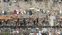 First responders among 14 dead in Texas