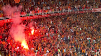 Podolski wins Galatasaray the cup