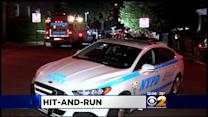 Driver Sought After Girl, 7, Badly Hurt In Bronx Hit-And-Run