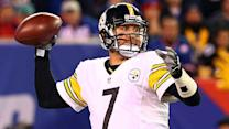 Chiefs-Steelers: Over Unders