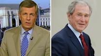 Brit Hume's Commentary: Changing views about George W. Bush