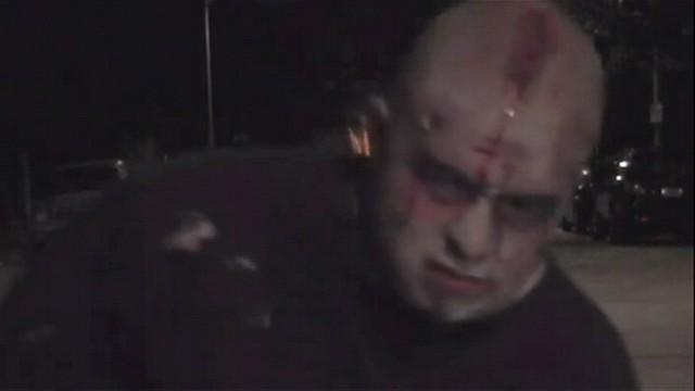 LAPD Recruits Zombies for Crime Prevention PSA