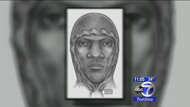 Search on for Queens attempted rape suspect