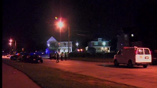Shooting after Cleveland concert leaves one dead