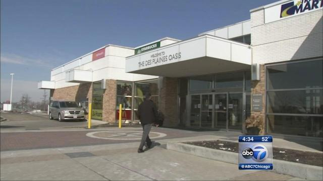Des Plaines Oasis closing for good Sunday