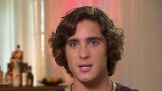 Rock Of Ages: Diego Boneta On The Story And His Character