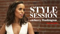 Style Session with Kerry Washington