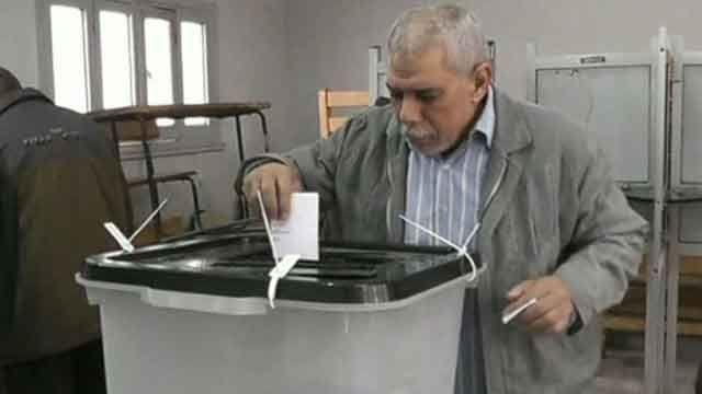 Islamists in Egypt claim majority of votes amid fraud claims
