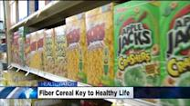 Eating Cereal Makes You Live Longer?