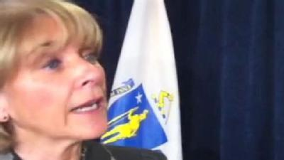 Coakley Wants Probe Into Power Restoration