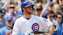 Cubs fall to Padres in Bryant's debut