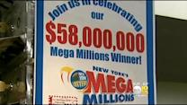 Search Is On For Mega Millions Winner