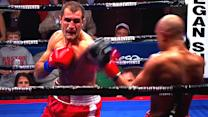 Sergey Kovalev KO highlight reel