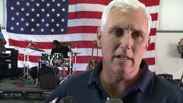 Governor Apologizes for Facebook Activity