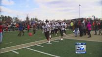 Washington IL tornado: Football takes minds off community devastation; Panther lose game, gain support, respect