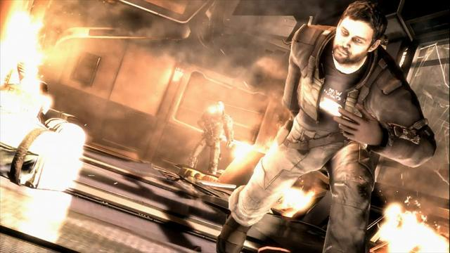 GS News - Dead Space 3 has microtransactions