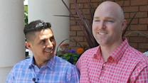 DOMA ruling eases immigration worries for same-sex couples