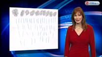 Margaret's Weather Picture for Feb. 25
