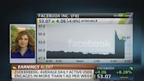 Zuckerberg stresses mobile growth