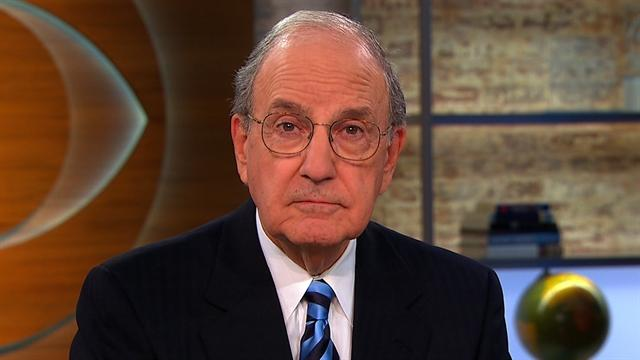 Mitchell on Mideast tensions: Israel obviously has a right to defend itself