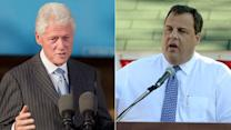 Campaign surrogates make the case for their candidates