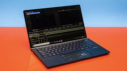 Asus' new dual-screen 4K laptop, Apple's secret testing facility