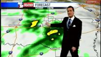 Drew's Weather Webcast, FEB 8