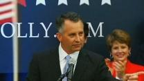 Republican Jolly Wins FLA. Congressional Race