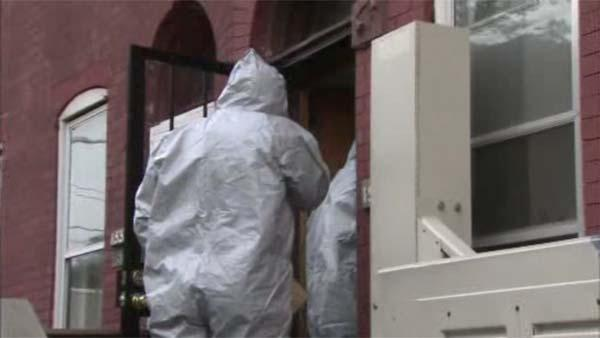 2 children, 1 malnourished, removed from North Philadelphia home
