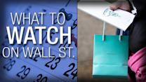 What to Watch Tuesday: Can Tiffany Sparkle With Quarterly Earnings?