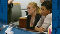 Law & Crime Breaking News: Lindsay Lohan to Judge -- I Did My Time