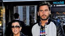 Scott Disick Shaves Kourtney Kardashian's Lady Parts, Khloé Kardashian Watches