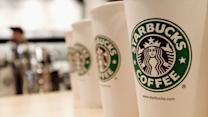 Starbucks' Plea to Customers: Help End the Shutdown!