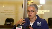 Preckwinkle Rules Out Mayoral Bid