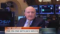 Jack Welch: Jamie Dimon is a great CEO
