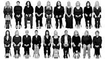 The impact of the empty chair on New York Magazine's Bill Cosby victims cover