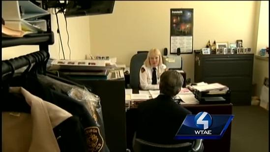 Regina McDonald takes over as acting Pittsburgh Police Chief