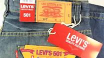 Why it pays to pay more: Levi's CEO