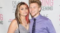 Paris Jackson and Her Boyfriend Chester Castellaw Make Their Red Carpet Debut as a Couple