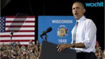 Wisconsin Man Accused of Threatening to Kill Obama