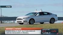 Ford to add 5,000 US jobs: LeBeau