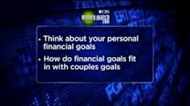 Money Watch: How To Talk Financials With Your Partner