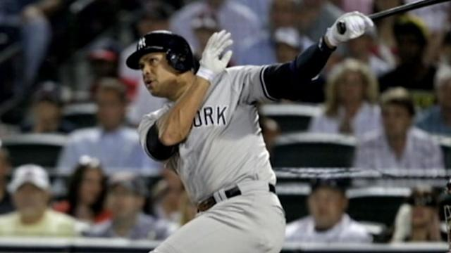 A-Rod, Others May Face 100-Game Doping Suspensions