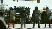 SPECIAL REPORT: Damage Being Assessed After Baltimore Riots