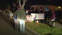 Friends, family remember man shot by SJ police