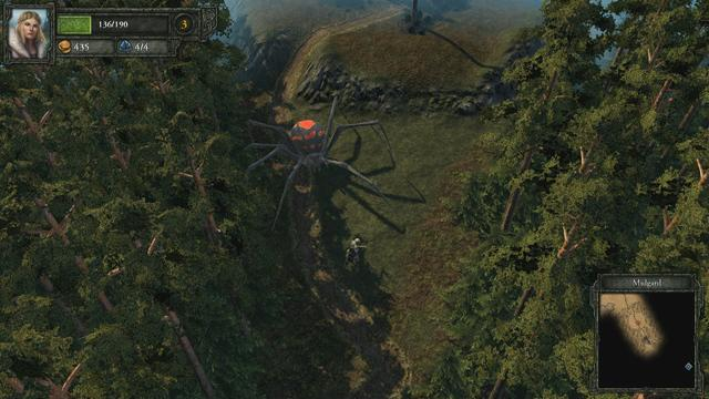 Can You Smell What the Ragnarock is Cooking? Runemaster Demo