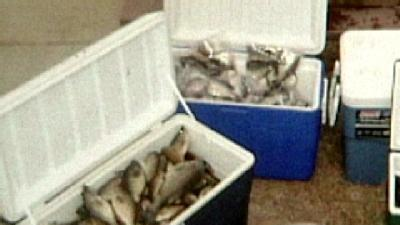 Men Say They Were Illegally Targeted For Overfishing
