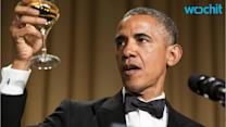 White House Correspondents' Dinner Loosens Up Washington