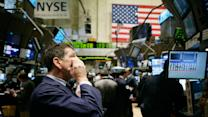 Market Sell-off Leaves Major Indexes Down for July, Dow Drops 316 Points
