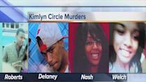 Noon: Arrests made in Akron slayings